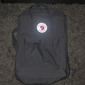 Fjallraven Kanken Big Fog Backpack